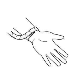 Resizing Bracelet