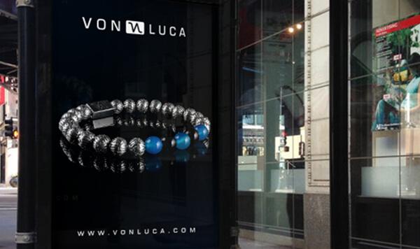 Von Luca Ad NYC