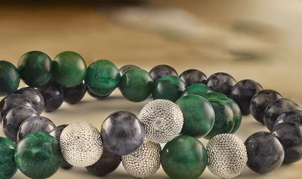 Von Luca Distance Bracelets